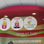 Menchie's Yogurt Bar – Cary, NC