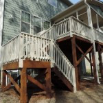 Painters, Deck Staining, Deck Painting, Raleigh, Apex, Cary, Holly Springs, Wake Forest