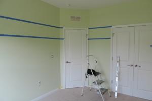 Nursery Room Decorative Painting