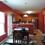 Kitchen Remodel for Move-Out