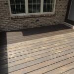 Semi-Transparent Deck Stain