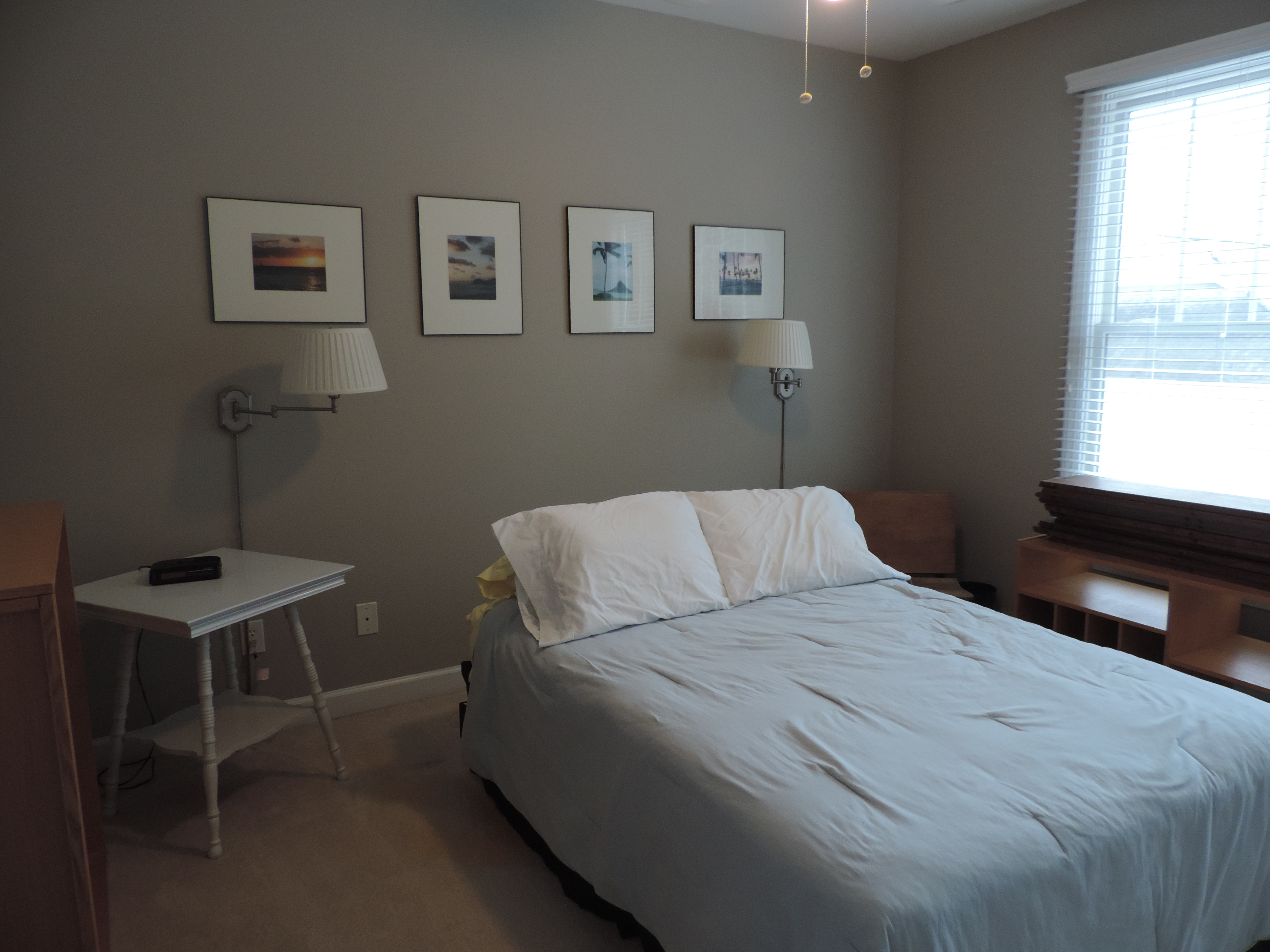 Townhouse Interior Painting