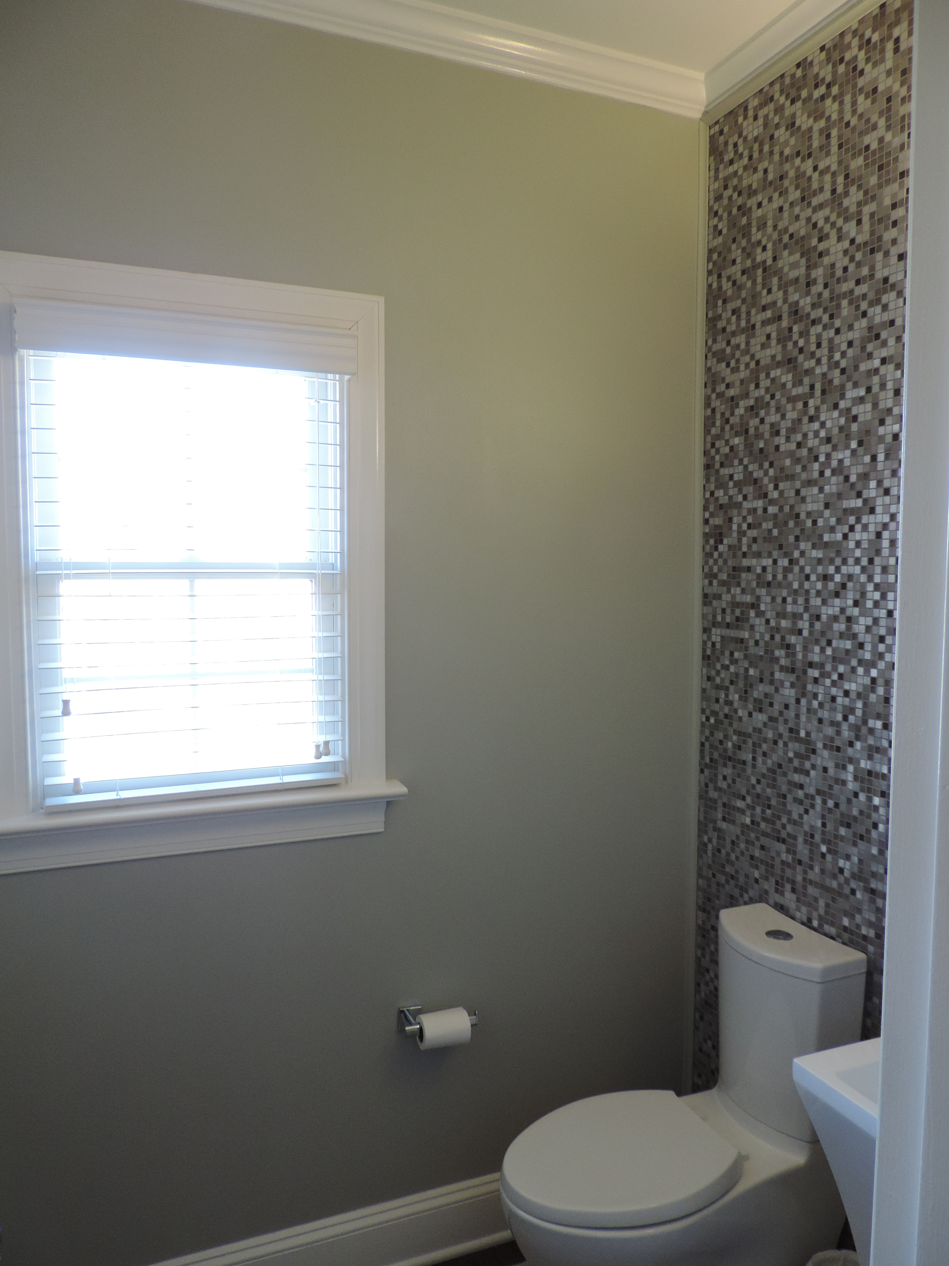 Interior Trim and Wall Painting